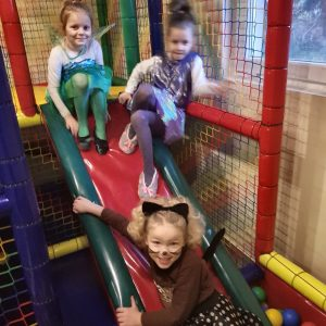 zajęcia z dziećmi w Klubie (2)